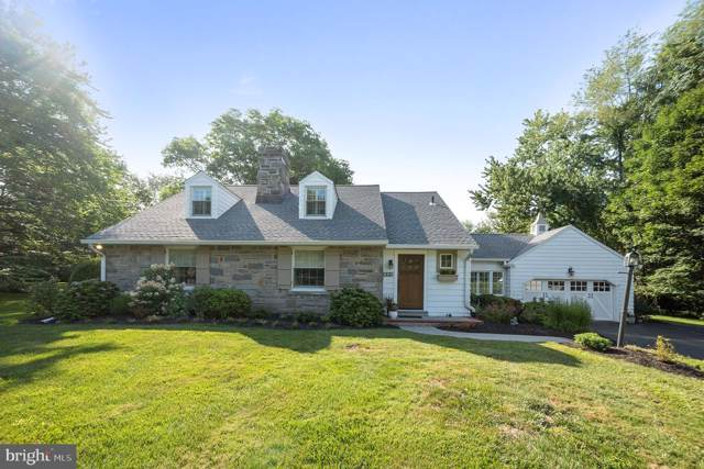 308 Highland Lane, BRYN MAWR, PA 19010 (#PADE496264) :: ExecuHome Realty