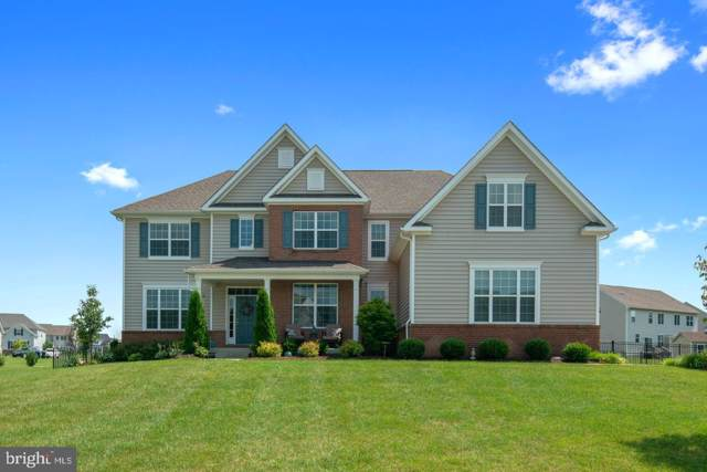 205 Brodie Court, MULLICA HILL, NJ 08062 (#NJGL244652) :: Remax Preferred | Scott Kompa Group