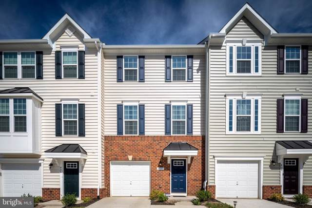 404 Streamview Drive, FREDERICKSBURG, VA 22405 (#VAST213192) :: McKee Kubasko Group