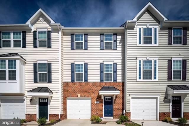 404 Streamview Drive, FREDERICKSBURG, VA 22405 (#VAST213192) :: The Speicher Group of Long & Foster Real Estate