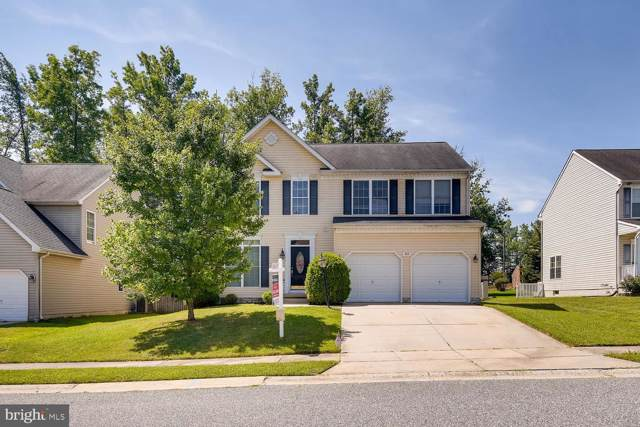 523 Seven Trails Drive, ABERDEEN, MD 21001 (#MDHR236096) :: HergGroup Horizon
