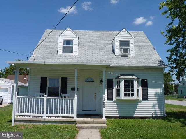 395 Manor Avenue, CARNEYS POINT, NJ 08069 (#NJSA135008) :: LoCoMusings
