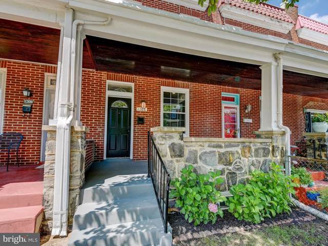 1306 W Old Cold Spring Lane, BALTIMORE, MD 21211 (#MDBA476740) :: CENTURY 21 Core Partners