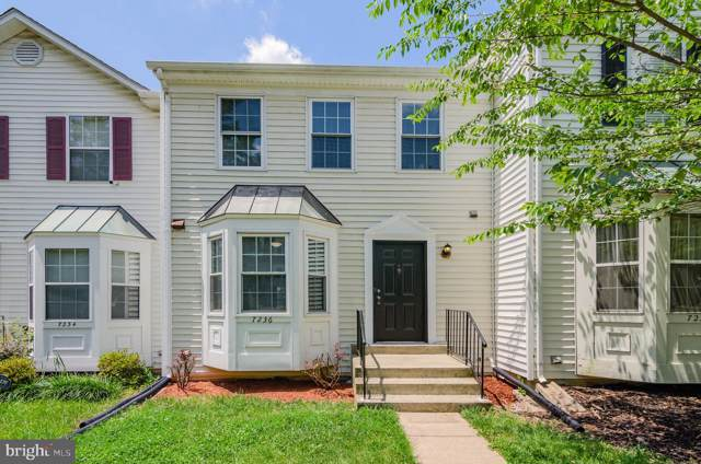 7236 S Ora Court, GREENBELT, MD 20770 (#MDPG536368) :: ExecuHome Realty