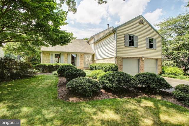 20120 Darlington Drive, MONTGOMERY VILLAGE, MD 20886 (#MDMC669906) :: The Dailey Group