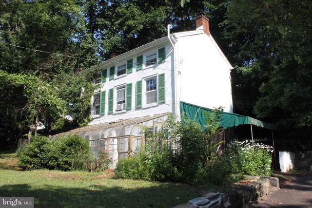 1034 Davis Grove Road, AMBLER, PA 19002 (#PAMC618120) :: Keller Williams Realty - Matt Fetick Team