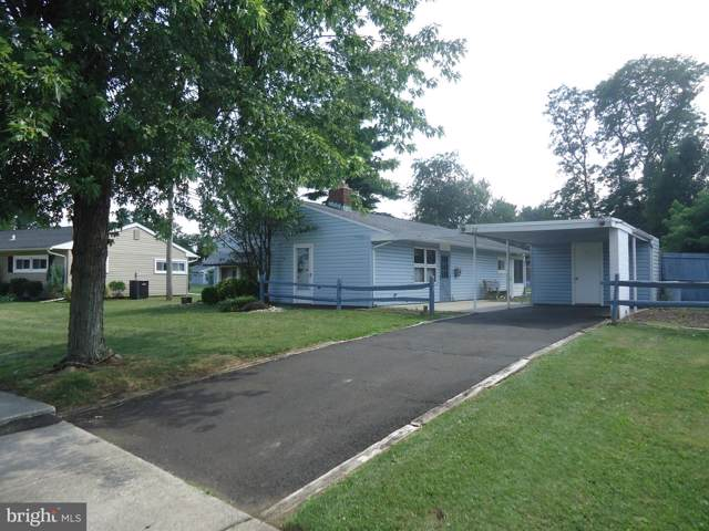 22 Greenbrook Drive, LEVITTOWN, PA 19055 (#PABU474938) :: ExecuHome Realty