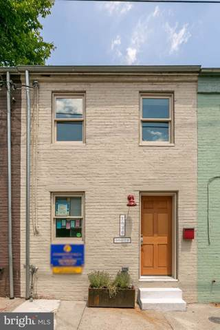 1030 Booth Street, BALTIMORE, MD 21223 (#MDBA476746) :: Tessier Real Estate