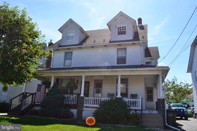 32 N Main Street, RICHLANDTOWN, PA 18955 (#PABU474942) :: The Force Group, Keller Williams Realty East Monmouth