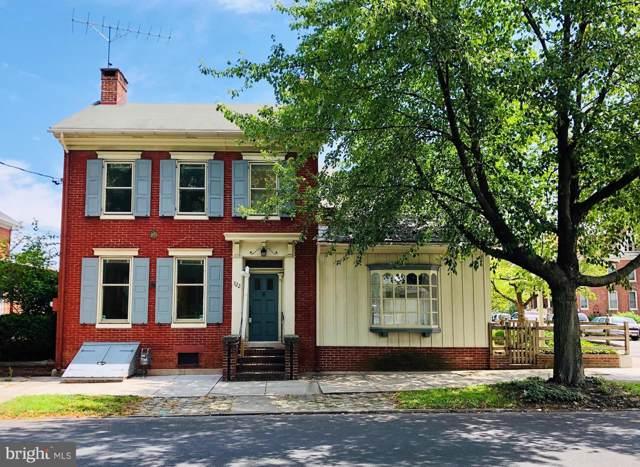 322 Baltimore Street, HANOVER, PA 17331 (#PAYK121154) :: Flinchbaugh & Associates
