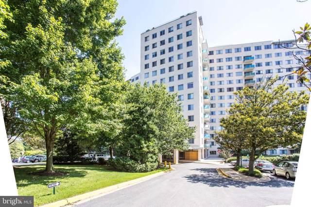 10201 Grosvenor Place #1403, ROCKVILLE, MD 20852 (#MDMC669916) :: Harper & Ryan Real Estate
