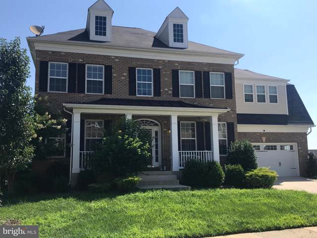 130 Wheatfield Drive, LA PLATA, MD 20646 (#MDCH204658) :: The Maryland Group of Long & Foster Real Estate