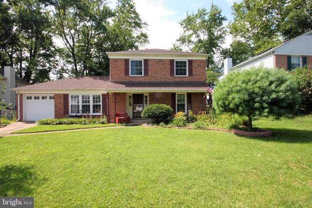 13614 Ellendale Drive, CHANTILLY, VA 20151 (#VAFX1077598) :: Stello Homes