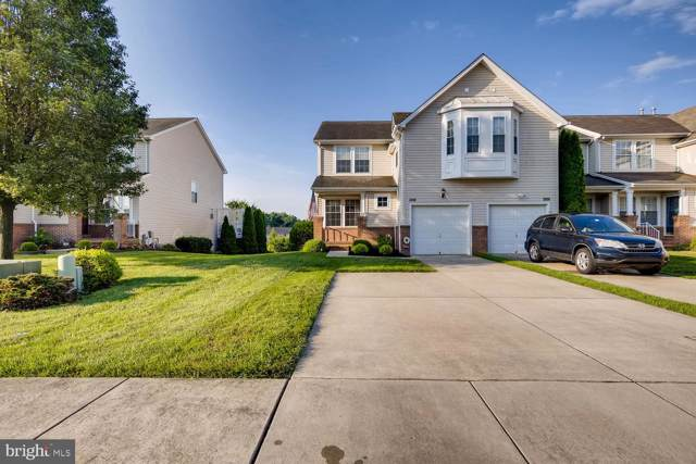 2036 Colgate Cir, FOREST HILL, MD 21050 (#MDHR236102) :: The Gus Anthony Team