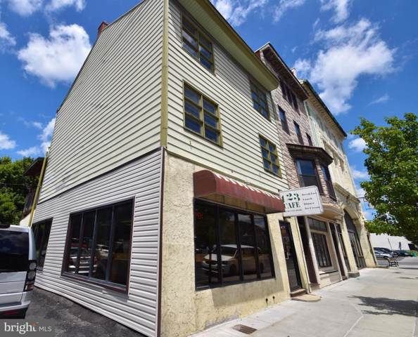 123 E Centre Street, MAHANOY CITY, PA 17948 (#PASK126870) :: Ramus Realty Group