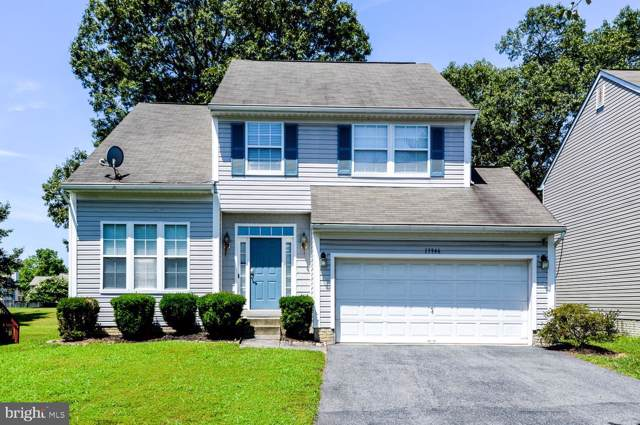 13946 Bishops Bequest Road, UPPER MARLBORO, MD 20772 (#MDPG536390) :: The Maryland Group of Long & Foster Real Estate