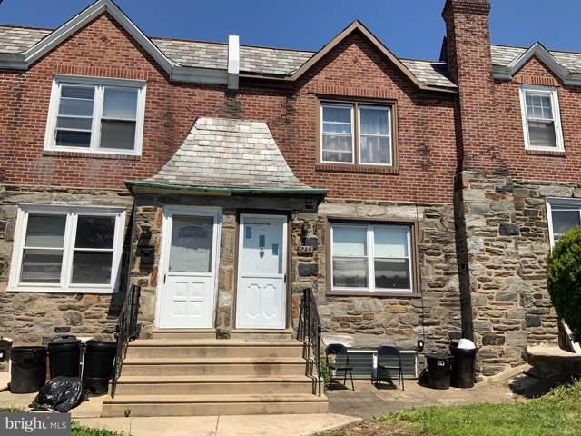 7255 Spruce Street, UPPER DARBY, PA 19082 (#PADE496272) :: Bob Lucido Team of Keller Williams Integrity