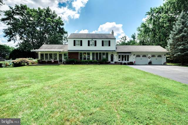 1766 Arch Street Road, BLUE BELL, PA 19422 (#PAMC618140) :: Linda Dale Real Estate Experts