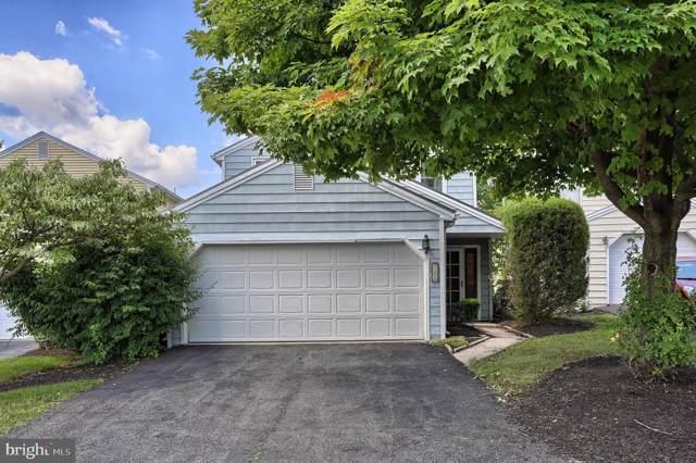 2256 Concord Circle, HARRISBURG, PA 17110 (#PADA112668) :: John Smith Real Estate Group