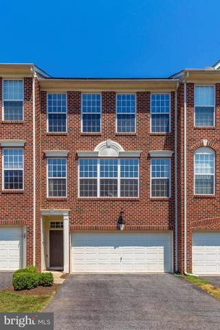 5035 Wesley Square, FREDERICK, MD 21703 (#MDFR250212) :: Kathy Stone Team of Keller Williams Legacy