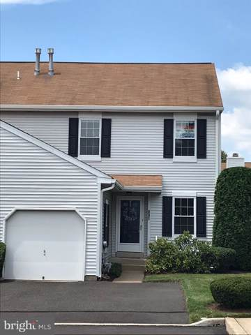 801 Sand Wedge Court, WARRINGTON, PA 18976 (#PABU474948) :: Dougherty Group
