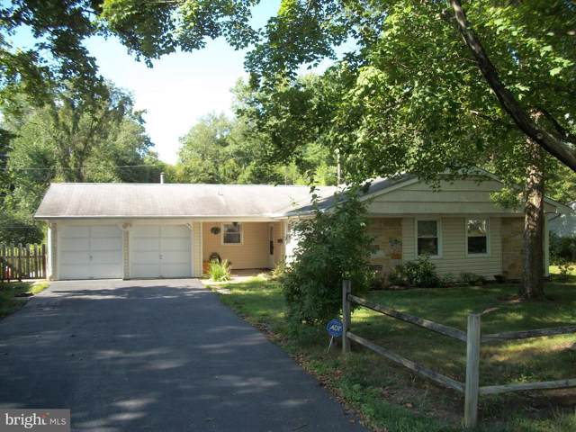 12511 Rambling Lane, BOWIE, MD 20715 (#MDPG536394) :: ExecuHome Realty