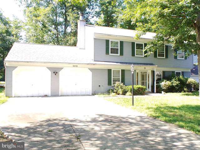 5018 Angel Fish Court, WALDORF, MD 20603 (#MDCH204666) :: The Daniel Register Group