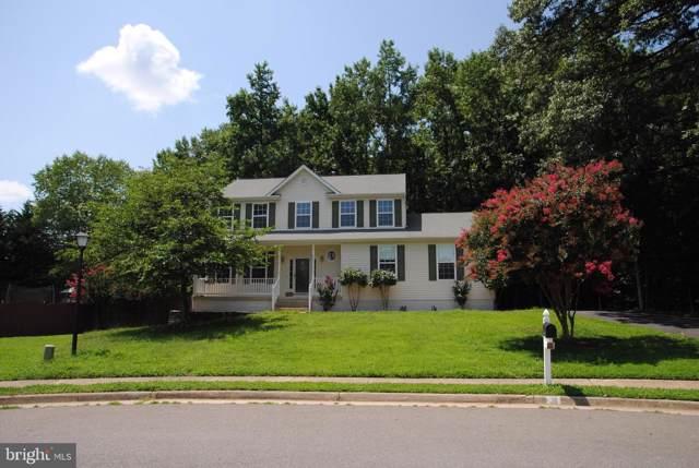26 Sharpsburg Lane, FREDERICKSBURG, VA 22405 (#VAST213204) :: LoCoMusings