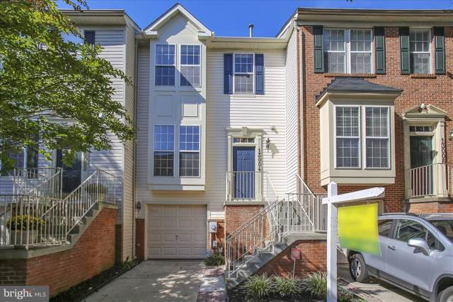 13004 Mountain Lake Way #803, GERMANTOWN, MD 20874 (#MDMC669924) :: LoCoMusings