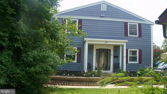 19 Radcliff Place, WILLINGBORO, NJ 08046 (#NJBL351988) :: Ramus Realty Group