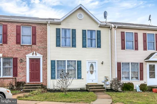 19 Thyme Street, ELKTON, MD 21921 (#MDCC165240) :: The Licata Group/Keller Williams Realty