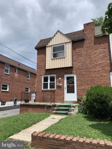 223 Willard Drive, RIDLEY PARK, PA 19078 (#PADE496292) :: The Force Group, Keller Williams Realty East Monmouth