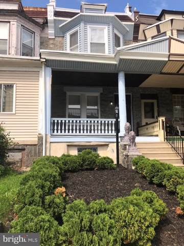4927 Pulaski Avenue, PHILADELPHIA, PA 19144 (#PAPH816496) :: Keller Williams Realty - Matt Fetick Team