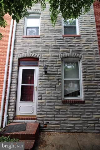 1814 Gough Street, BALTIMORE, MD 21231 (#MDBA476772) :: Kathy Stone Team of Keller Williams Legacy