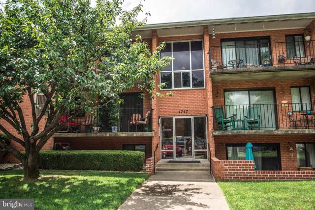 1747 Edgewood Hill Circle #201, HAGERSTOWN, MD 21740 (#MDWA166464) :: RE/MAX Plus