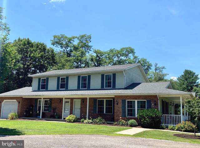 1798 Ridge Road, WESTMINSTER, MD 21157 (#MDCR190382) :: Browning Homes Group