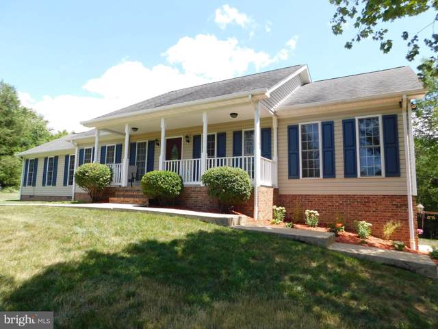 10040 Dulaney Road, RIXEYVILLE, VA 22737 (#VACU139040) :: Pearson Smith Realty