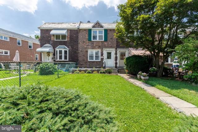 302 N Oak Avenue, CLIFTON HEIGHTS, PA 19018 (#PADE496294) :: Erik Hoferer & Associates
