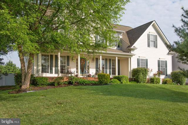 2701 Glendas Way, FREDERICKSBURG, VA 22408 (#VASP214446) :: The Sky Group