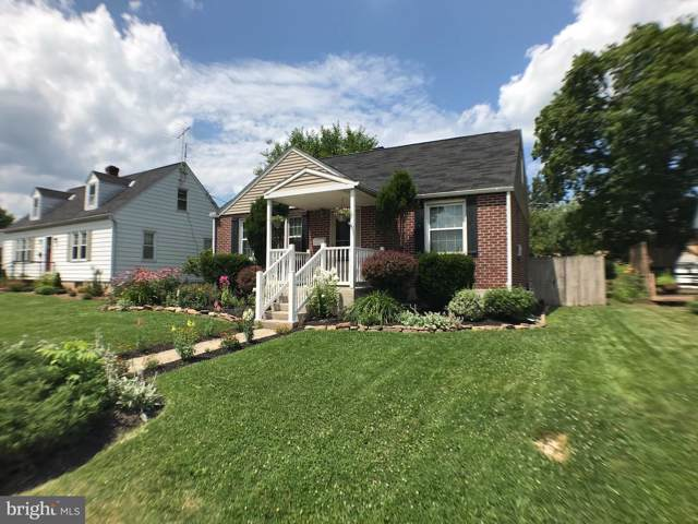 741 Rhoads Avenue, BOYERTOWN, PA 19512 (#PAMC618170) :: The Force Group, Keller Williams Realty East Monmouth