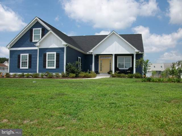 23320 Greenbank Drive, HARBESON, DE 19951 (#DESU144202) :: Bob Lucido Team of Keller Williams Integrity