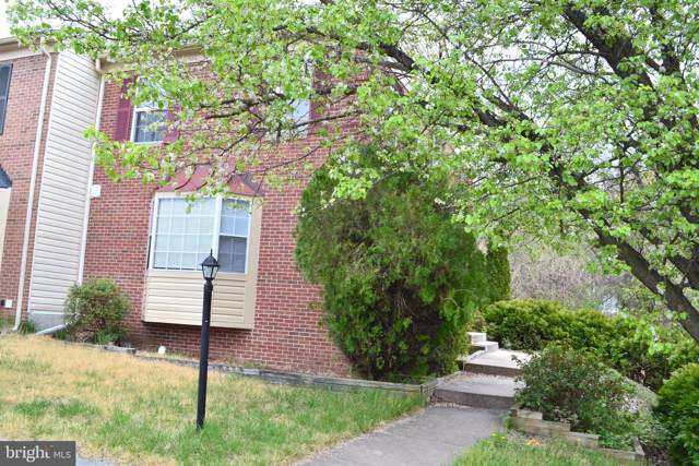 3521 Nexus Court, WOODBRIDGE, VA 22192 (#VAPW474052) :: Homes to Heart Group