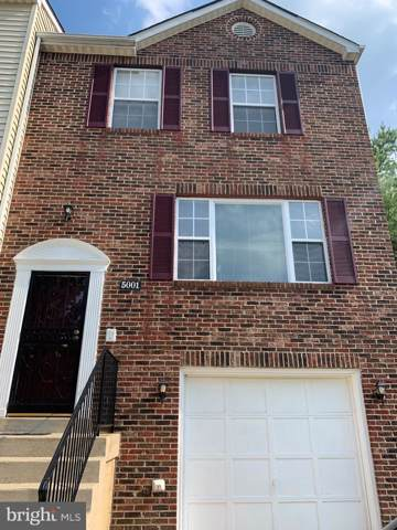 5001 Hil Mar Drive, DISTRICT HEIGHTS, MD 20747 (#MDPG536424) :: Network Realty Group