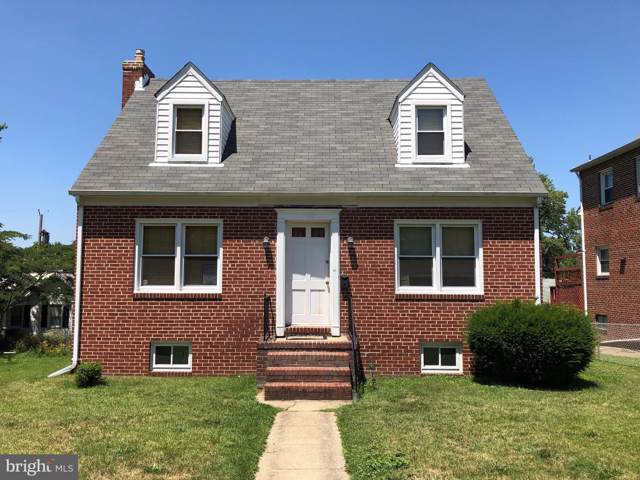 102 12TH Avenue, BALTIMORE, MD 21225 (#MDAA407112) :: Radiant Home Group