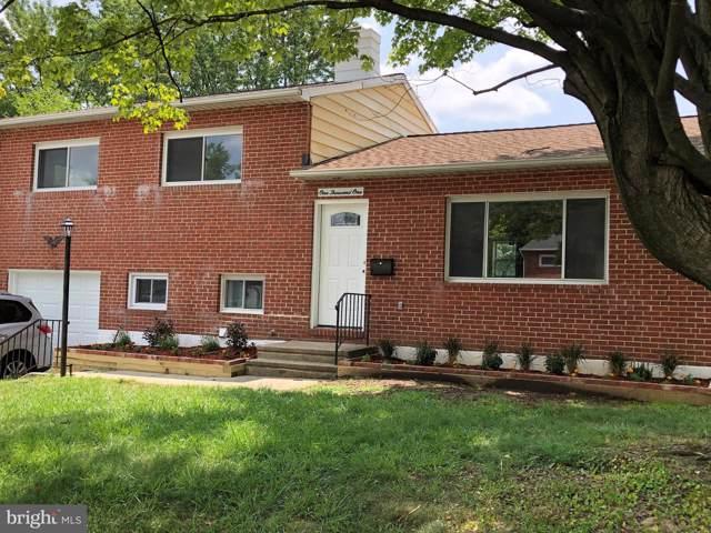 1001 Southridge Road, BALTIMORE, MD 21228 (#MDBC465500) :: Corner House Realty