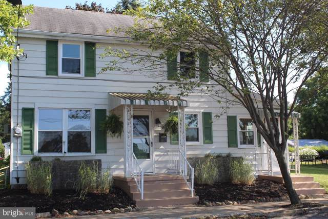 93 Broad Street, NEWVILLE, PA 17241 (#PACB115482) :: The Knox Bowermaster Team