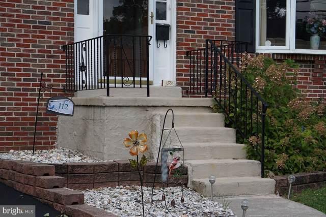 112 S Glenwood Avenue, ALDAN, PA 19018 (#PADE496296) :: Jason Freeby Group at Keller Williams Real Estate