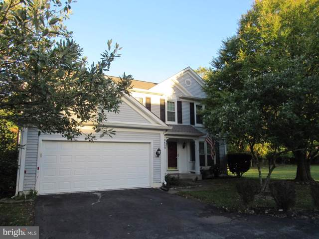 9809 Bridle Brook Drive, OWINGS MILLS, MD 21117 (#MDBC465506) :: The MD Home Team