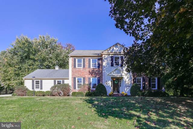 1030 Metfield Road, BALTIMORE, MD 21286 (#MDBC465514) :: AJ Team Realty