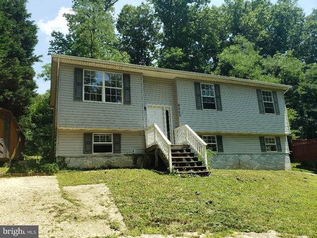 6323 16TH Street, CHESAPEAKE BEACH, MD 20732 (#MDCA171056) :: The Maryland Group of Long & Foster Real Estate